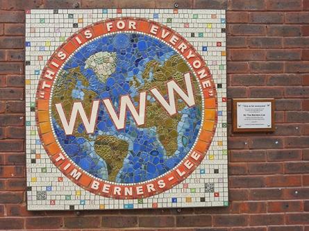 word-wide-web